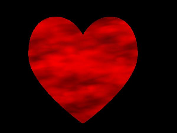 Avatar coeur diable rouge centerblog - Dessin de petit coeur ...