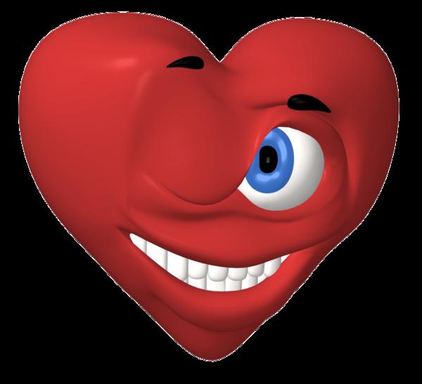 Monsieur Grand Coeur Fait Un Clin D Oeil Centerblog