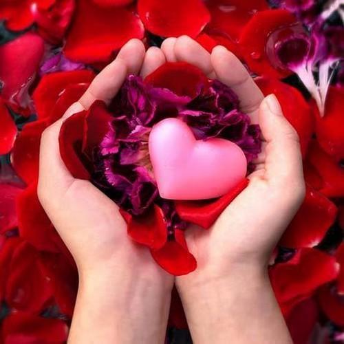 Belle image coeur bisous et chocolat centerblog - Les plus belles images de saint valentin ...