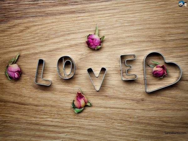 belle image .LOVE et COEUR