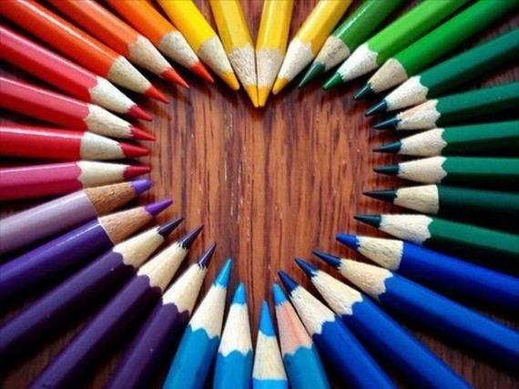 """Résultat de recherche d'images pour """"belle image de crayon de couleur"""""""