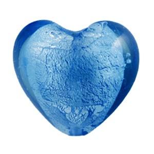 Joli Coeur bleu