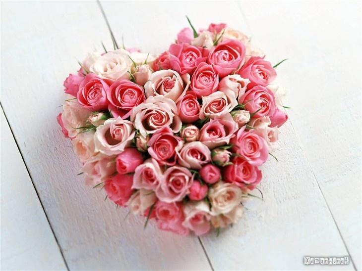Image De Coeur Et Fleur Page 8