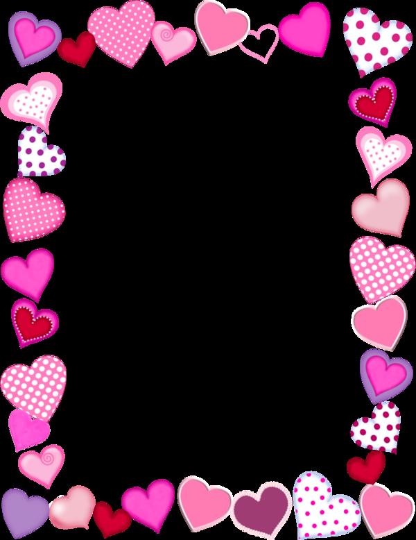 joli cadre avec coeurs de couleur rose et rouge couleur tapis aile d ange. Black Bedroom Furniture Sets. Home Design Ideas