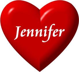 Prénom JENNIFER (1)